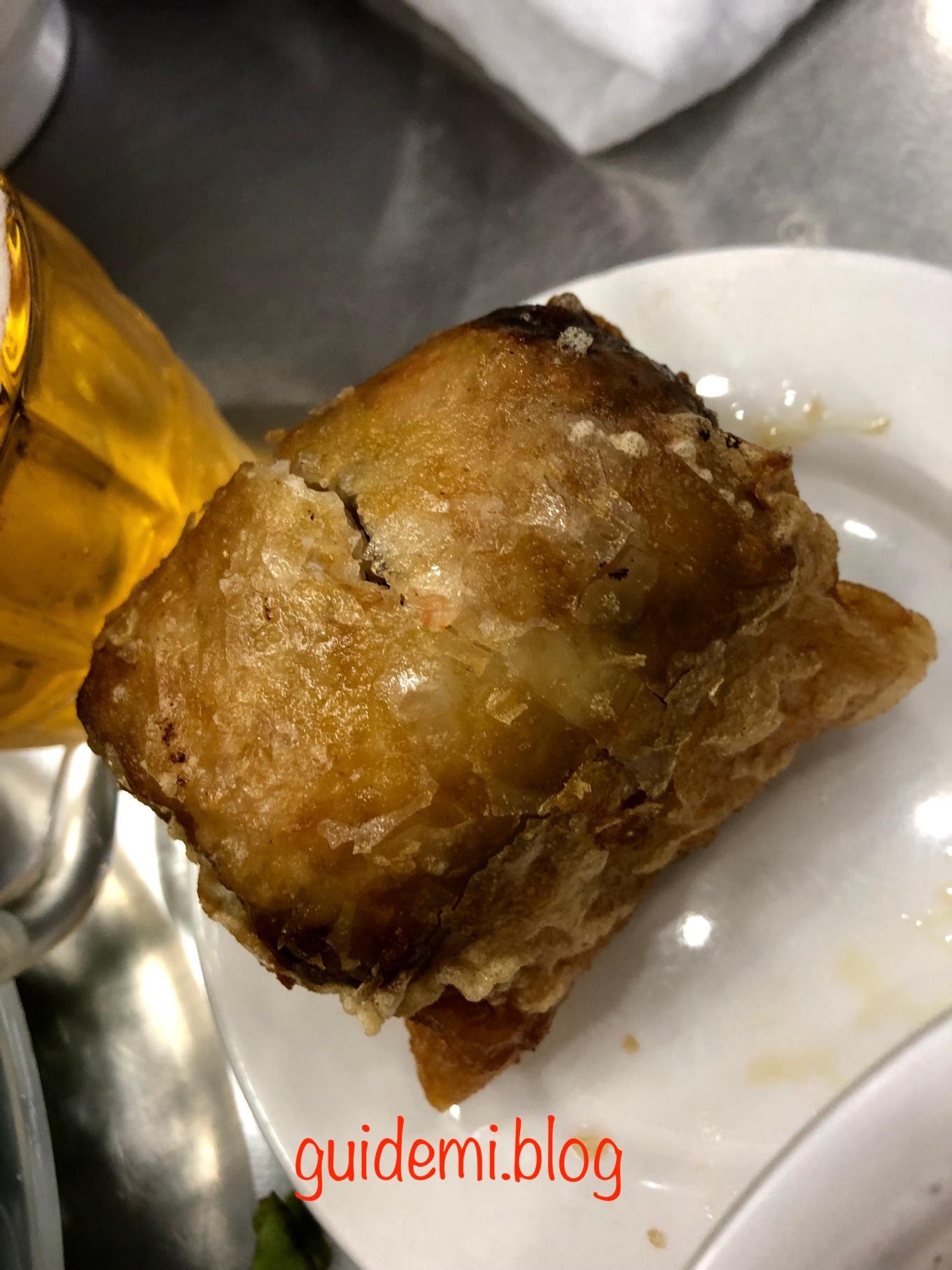 Seafood Roll Bun Cha Huong Lien