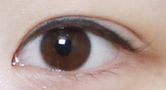 Infold Eyeline