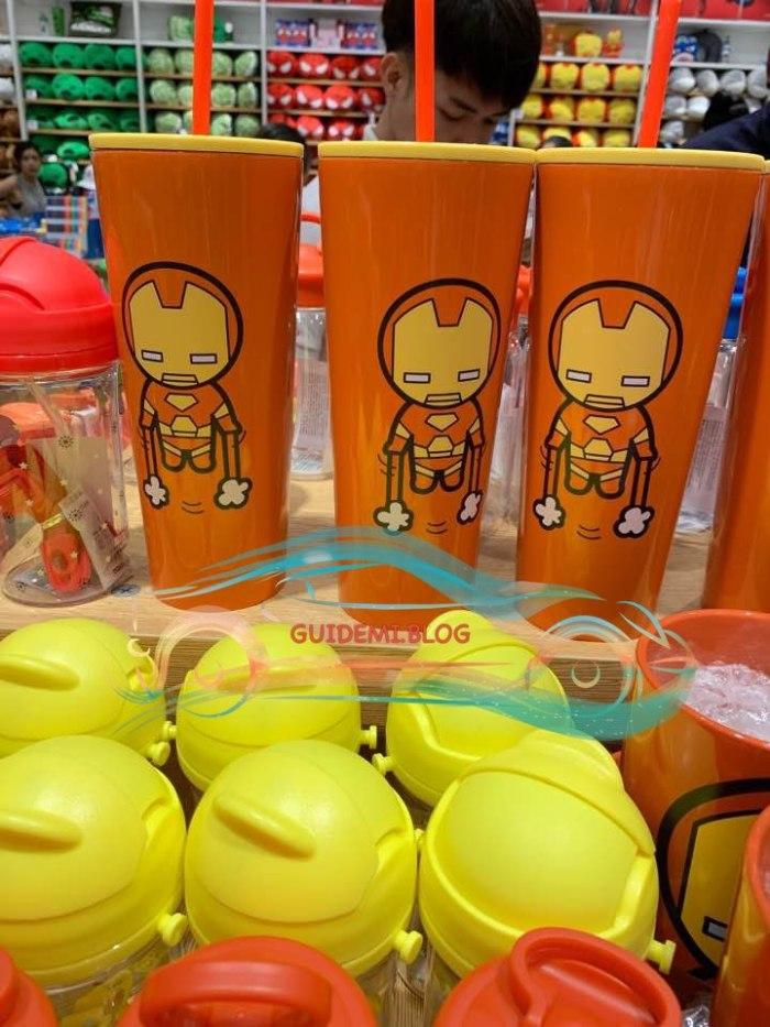 Miniso Thailand Marvel 04