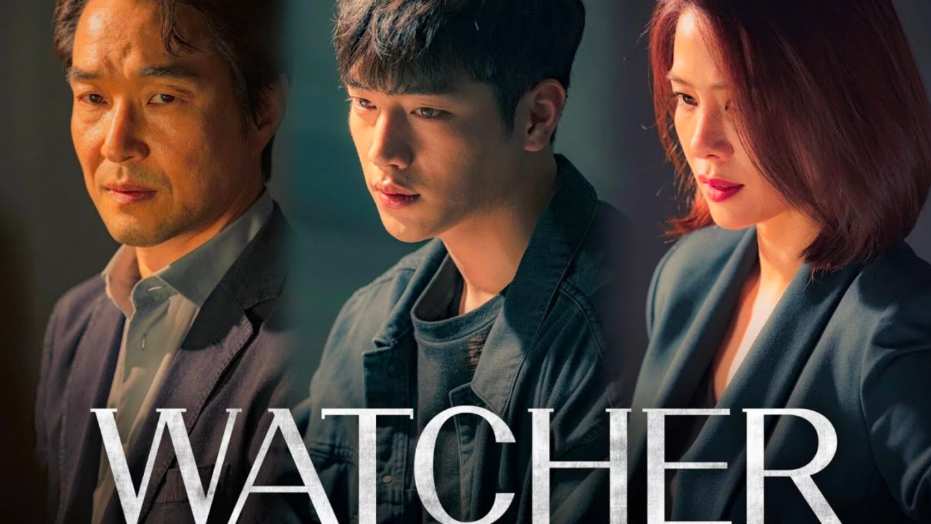 Watcher Korean Drama