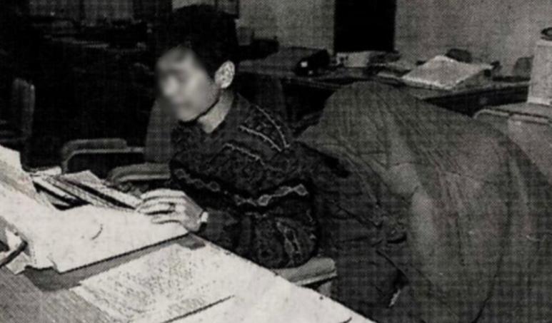 Hwaseong Murder Case
