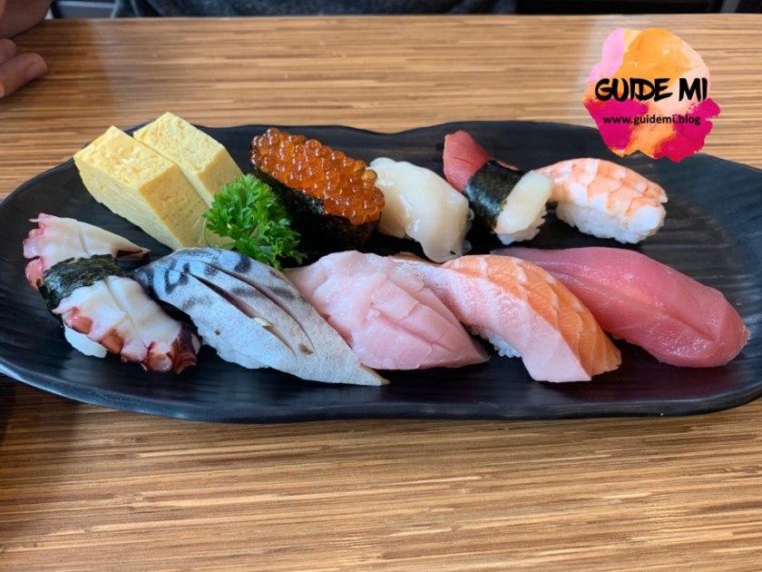 Sushi Masa Bangkok