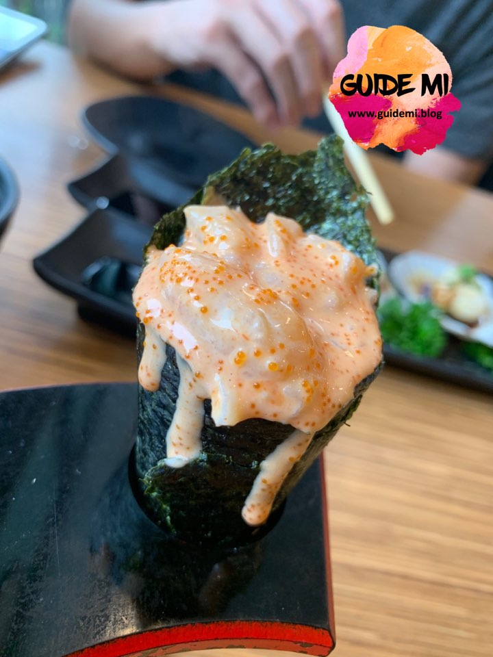 Sushi Masa Bangkok 03
